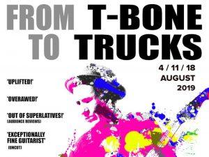 Andy Gunn Presents: From T-Bone To Trucks
