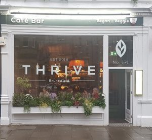 Thrive Bar Kitchen