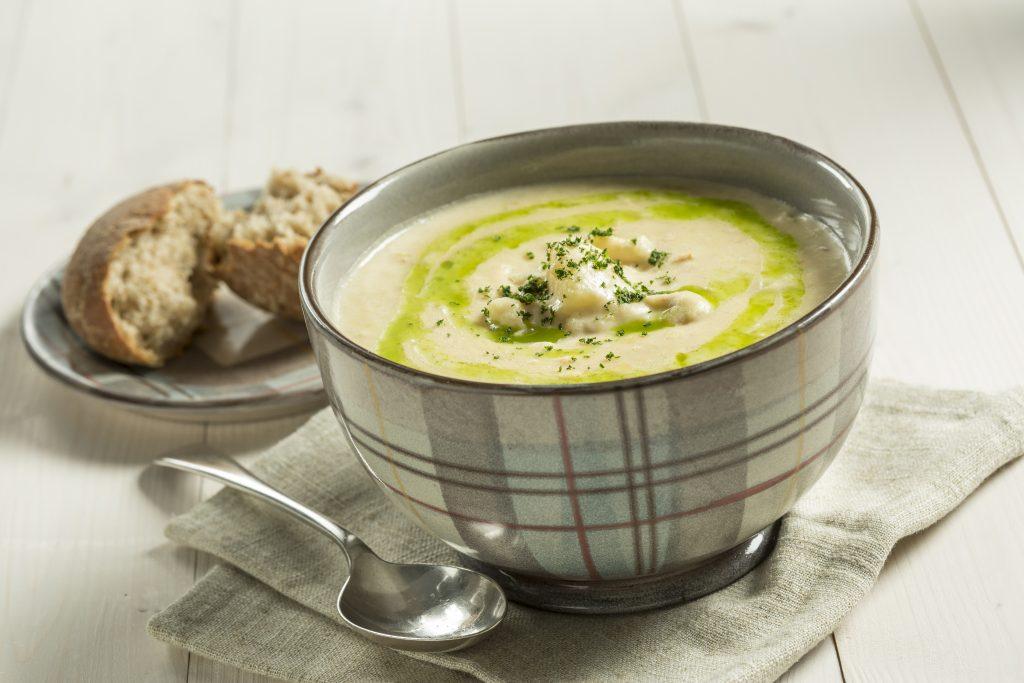 ENTCS Soup