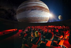 Planets 360: Special Afternoon Screening