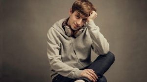 Alex Edelman – 'Just For Us' UK Tour – Edinburgh