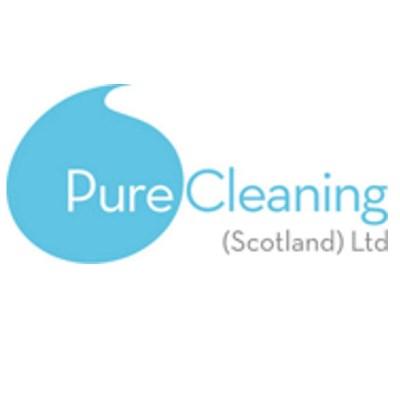 PureCleaningScotlandlogo-1