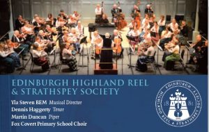 An Evening of Traditional Scottish Fiddle Music