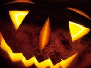 Annasach's Hallowe'en Ceilidh