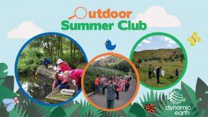 Outdoor Summer Club: Week 1