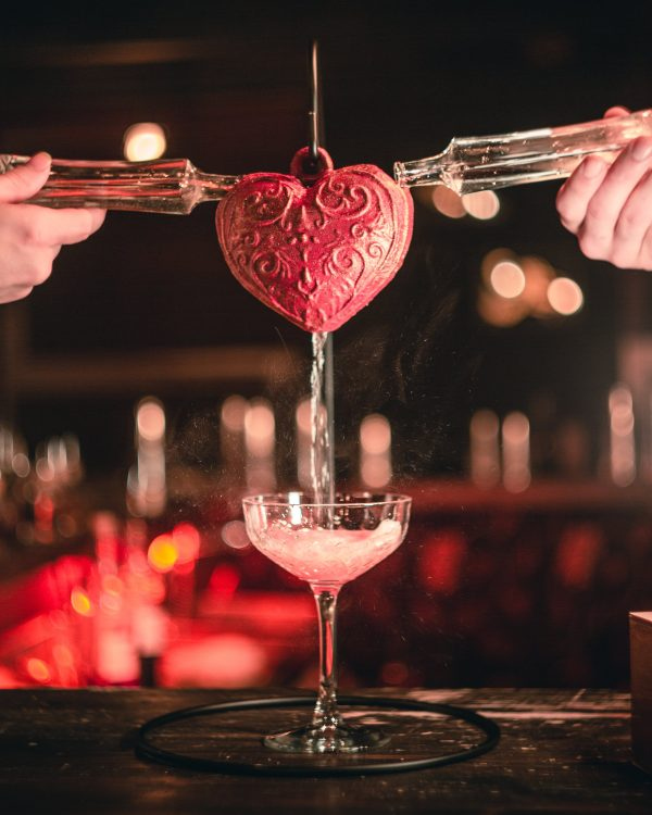 Valentine's Day at The Cauldron Edinburgh (2)
