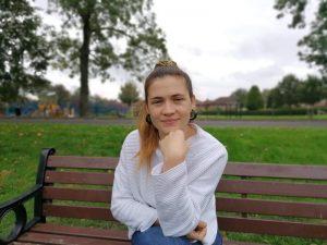 Katie Mac at Stramash