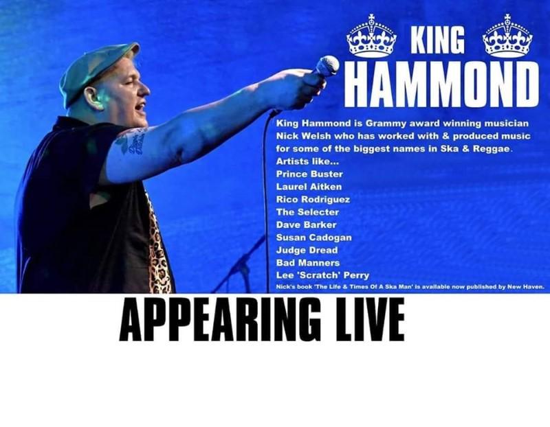 kinghammond