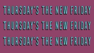 North Atlas – Thursday's The New Friday