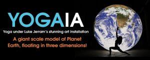 YOGAia – Yoga under Gaia