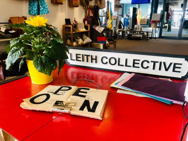 Leith Collective 3
