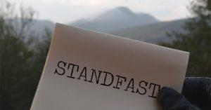 Standfast