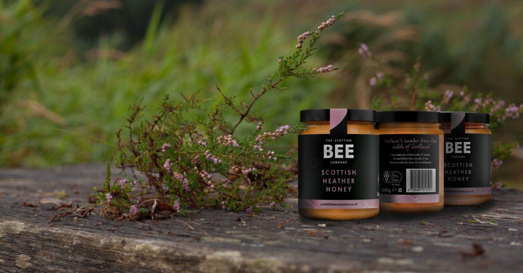 Scottish Bee Company Kitemark[4][14]