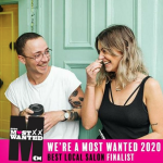 Stag Most Wanted Best Local Salon
