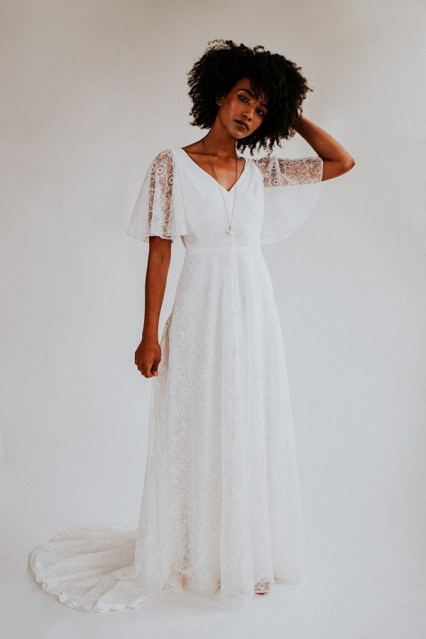 The Flowerdeep Dress (2)