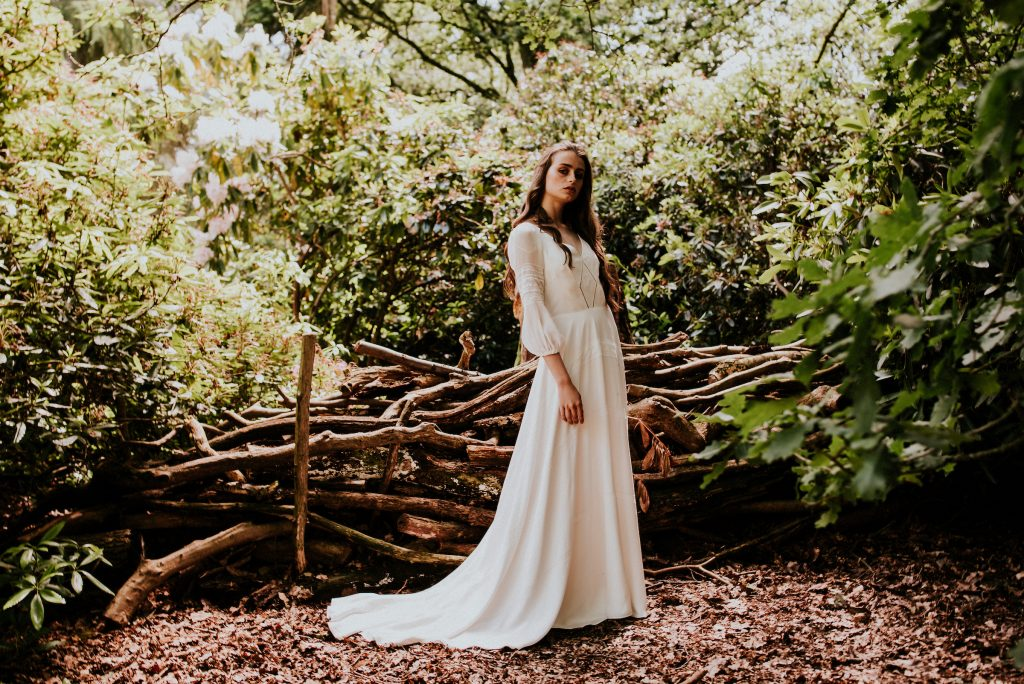 The Sweetclover Dress (14)