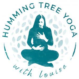 Humming Tree Yoga with Louisa