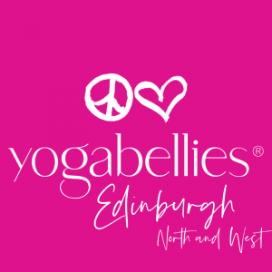 YogaBellies Edinburgh North and West