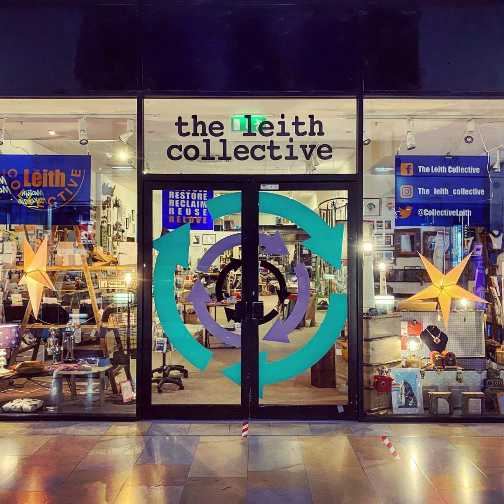 1 The Leith Collective Nov 2020