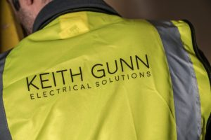 Keith Gunn Electrical Solutions
