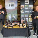 Scottish Bee Company Apprenticeship Week 1