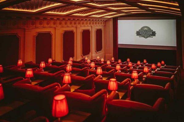 Edinburgh Cinemas Guide