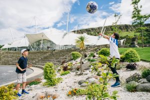 Dynamic Earth in Edinburgh set to reopen